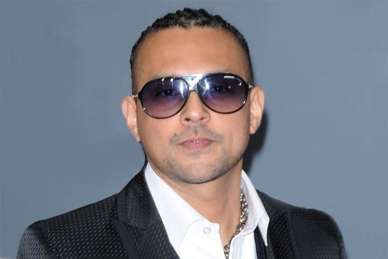 Sean Paul To Play KISS Haunted House Party – Radio Dubplate