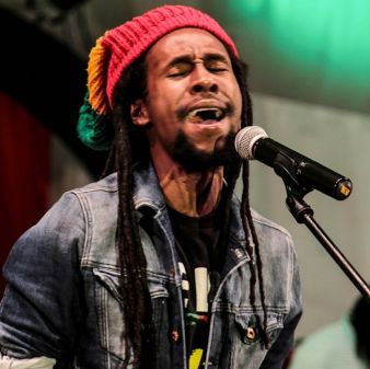 Image result for jah cure in concert