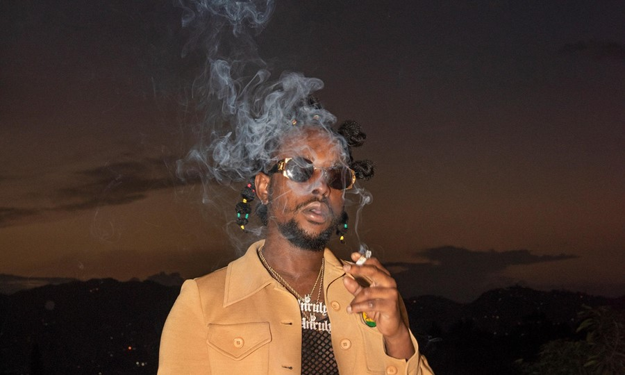 Image result for popcaan dancehall stage