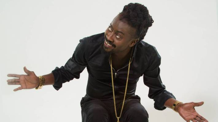 Image result for beenie man