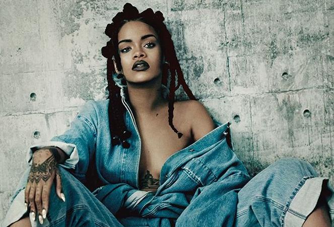 Image result for Rihanna  reggae