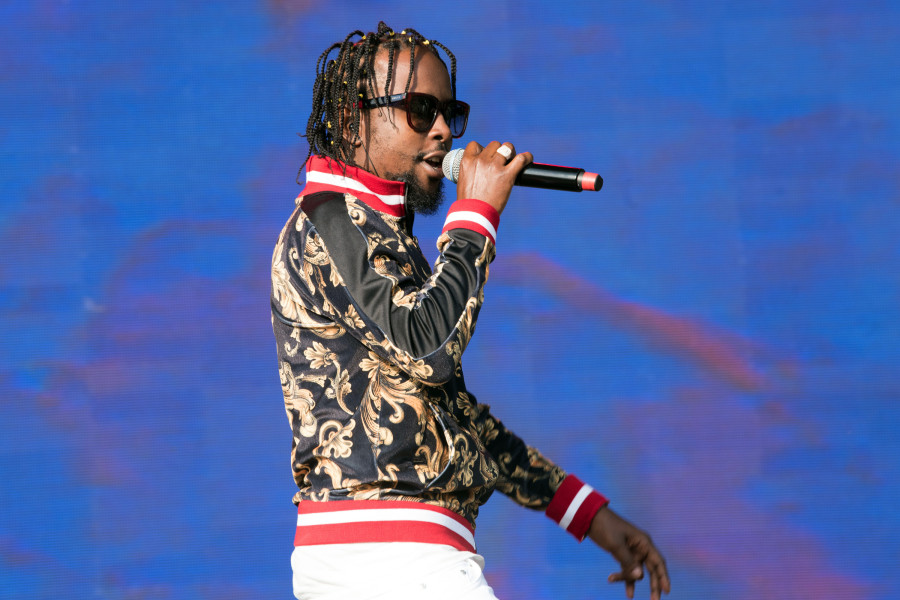 Image result for popcaan""