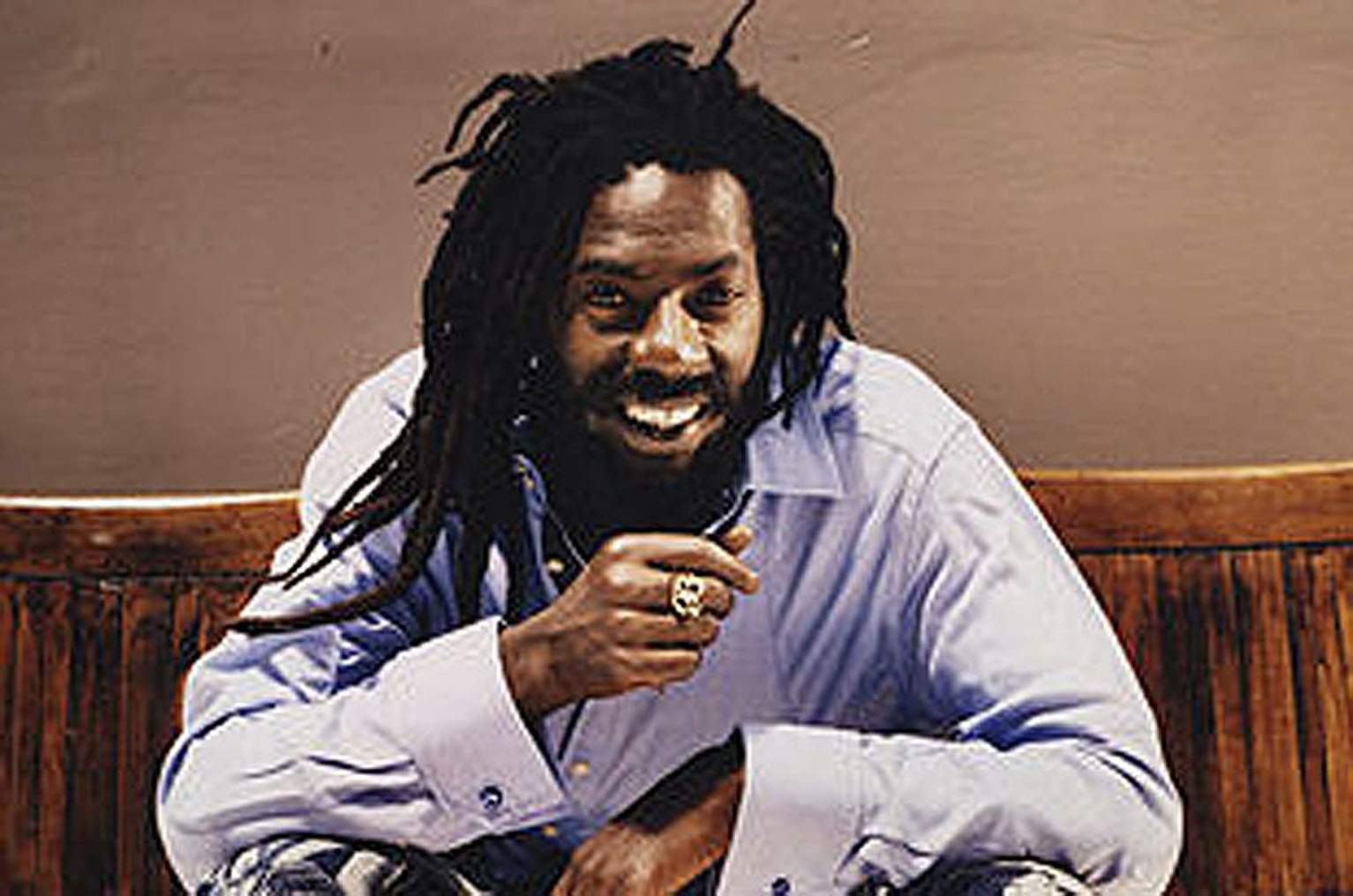 Image result for buju banton""