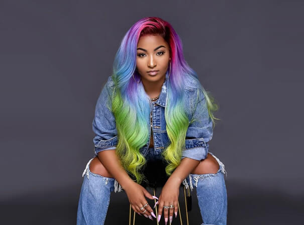 Image result for shenseea uk""