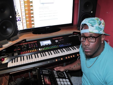 Producer Anju Blaxx Arrested On Scamming Charge In Florida ...