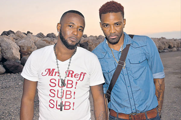Konshens Writes Heart-Wrenching Tribute to His Brother Delus
