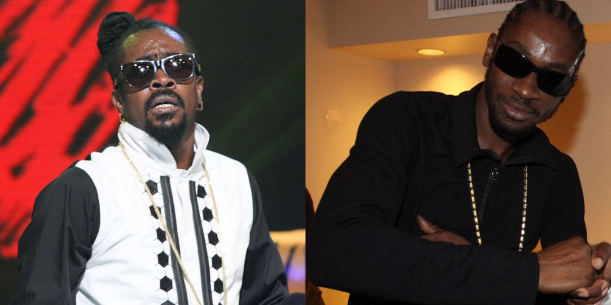 Beenie Man And Bounty Killer Are Slated To Go Head-To-Head In Next ...