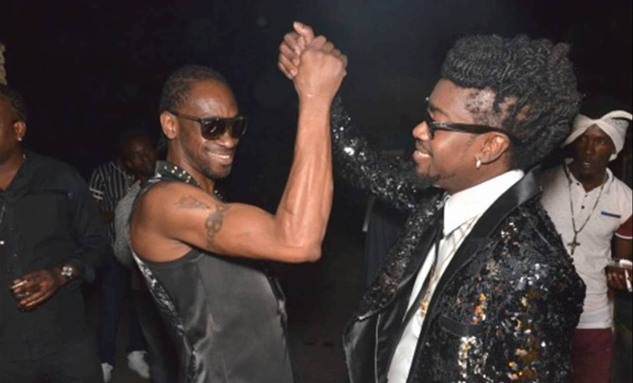 Dancehall Giants Beenie Man & Bounty Killer Put Their Rivalry and ...