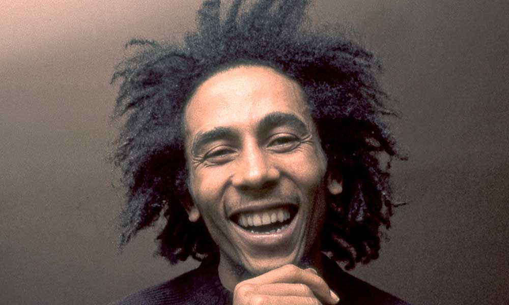 Best Bob Marley Love Songs: 20 Tracks To Satisfy Your Soul | uDiscover