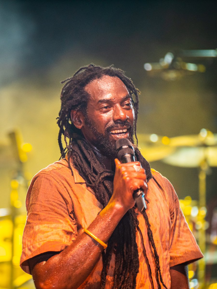 "Buju Banton on Twitter: ""HAPPY FRIDAY… """