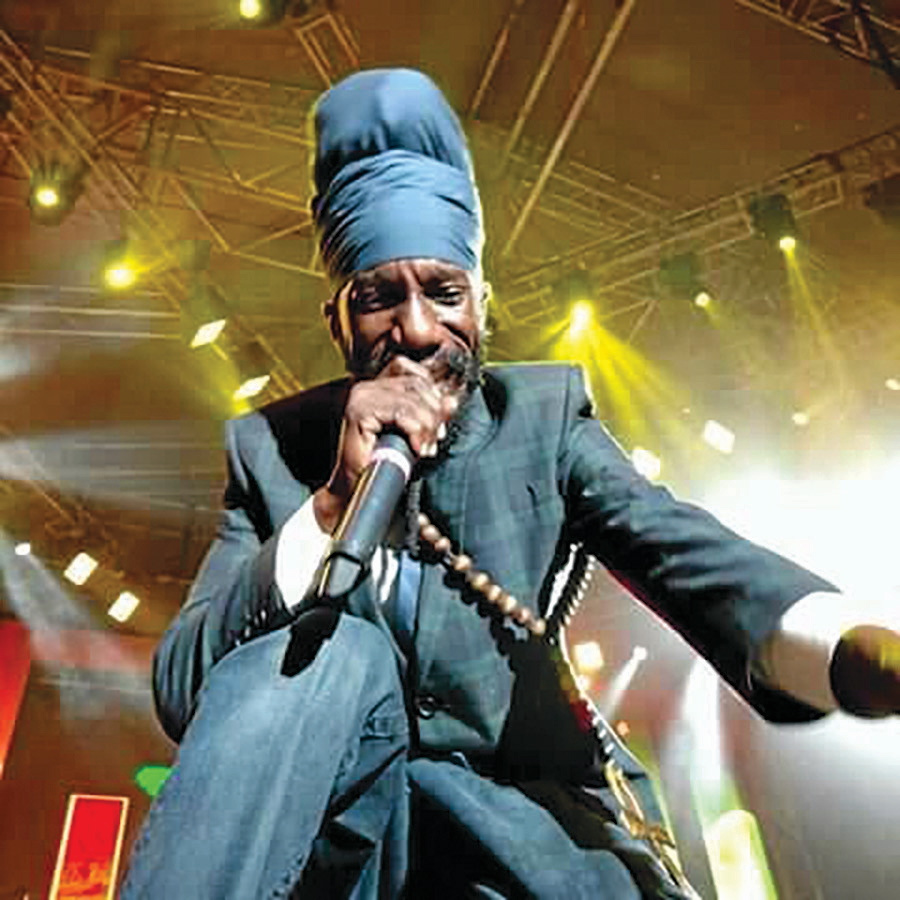 High Times cancels Sizzla performance at Reggae on the River ...