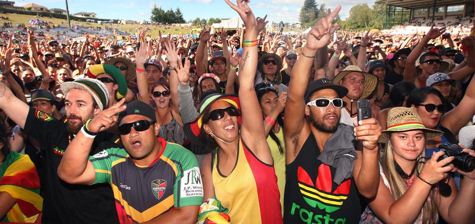 Top 10 Reggae Festivals in the USA - Festicket Magazine