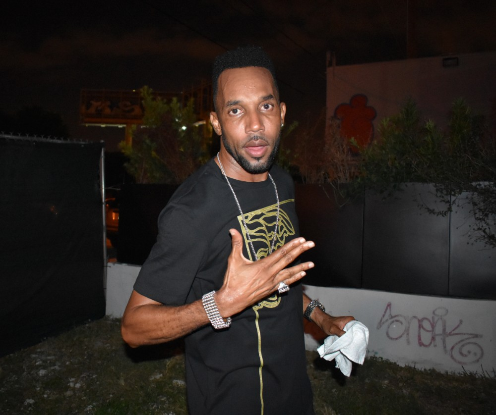 Photo Highlights: Jamaica's Eclectic YUSH! Party Series Touched ...