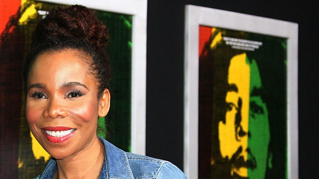 BBC World Service - Sportshour, Cedella Marley - saviour of ...