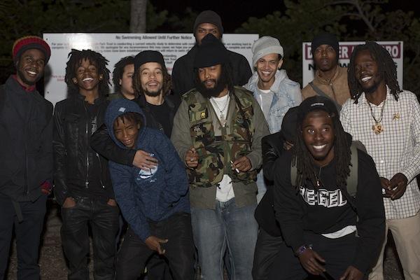 PHOTOS: The Next Generation of Marleys - LargeUp