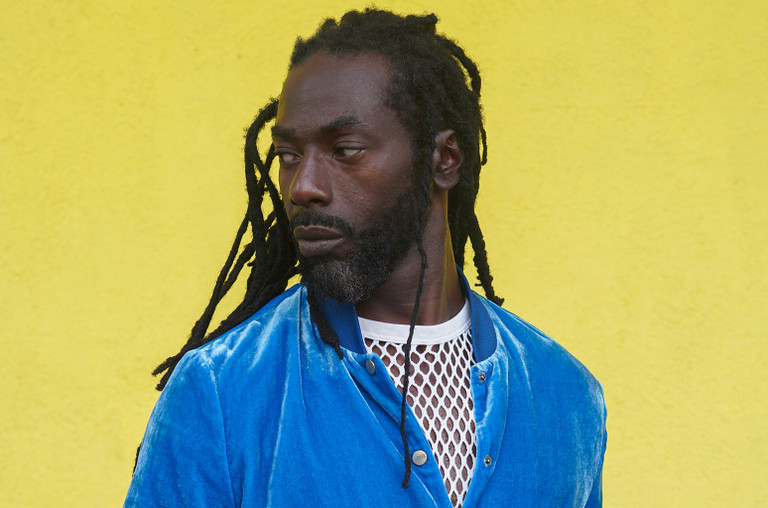 Buju Banton Doesn't Want the Title of Icon, He's Just Happy to Be ...