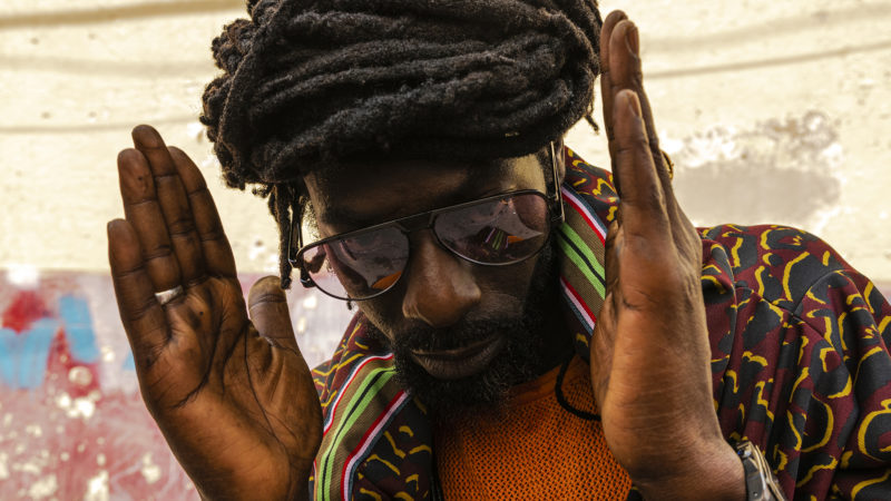 Buju Banton's Redemption Song: July 2020 Cover Story | Vibe