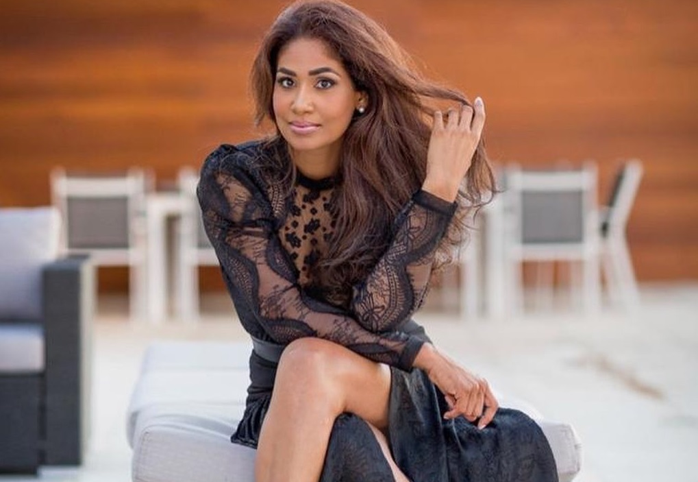 "I don't have principles of convenience"": Lisa Hanna reflects on ..."