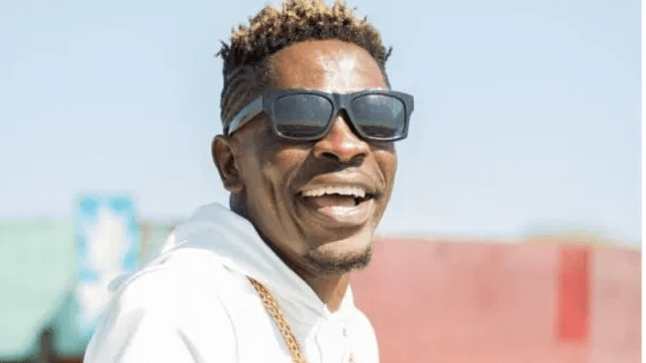 Shatta Wale reacts after Billboard said he is 20 years old