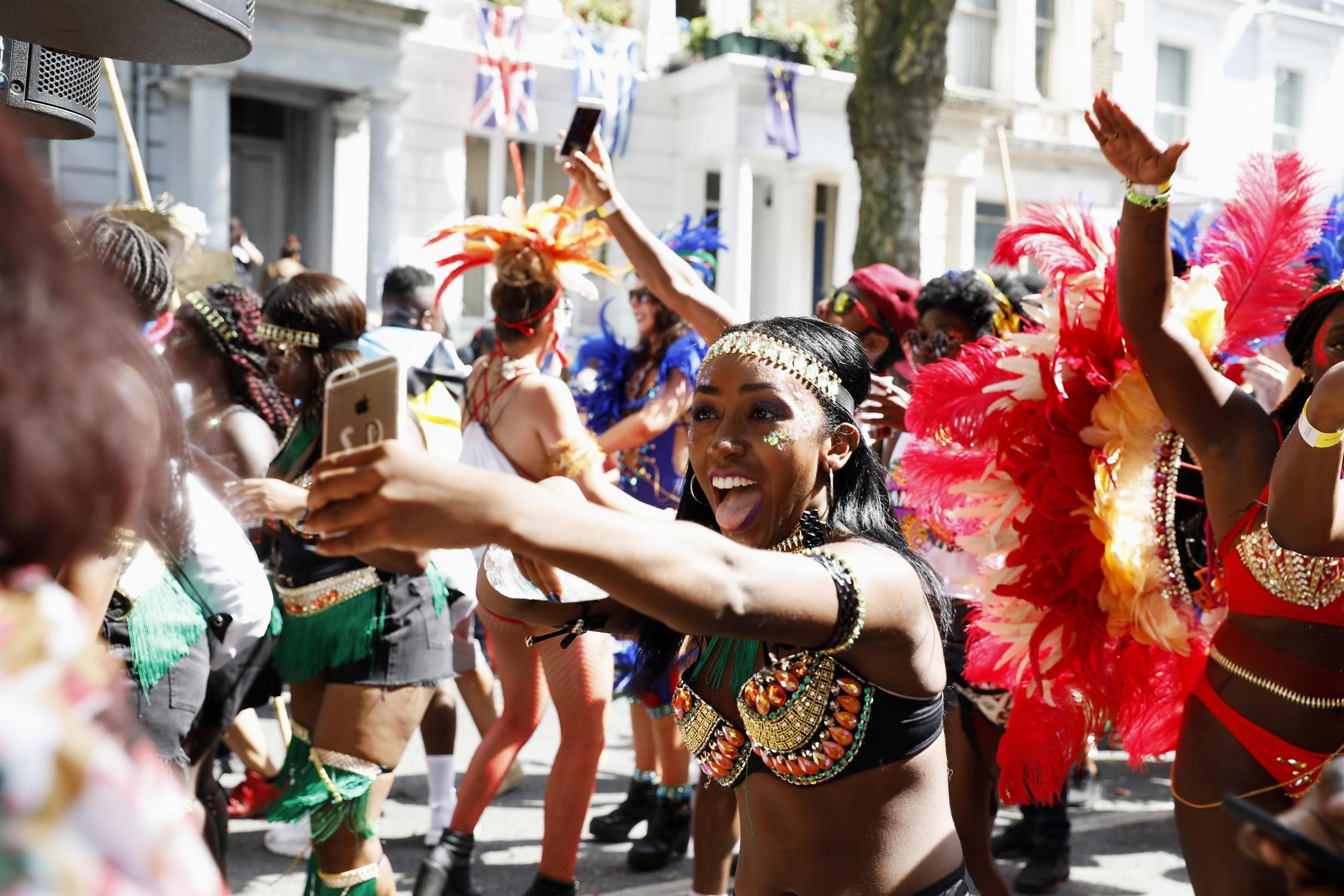 Notting Hill Carnival 2019: Map, route, dates and parade details ...
