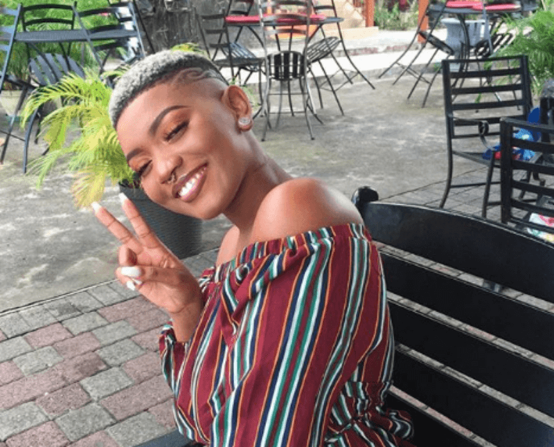 Jada Kingdom Biography: Wikipedia, Age, Height, Songs & Pictures - 360dopes
