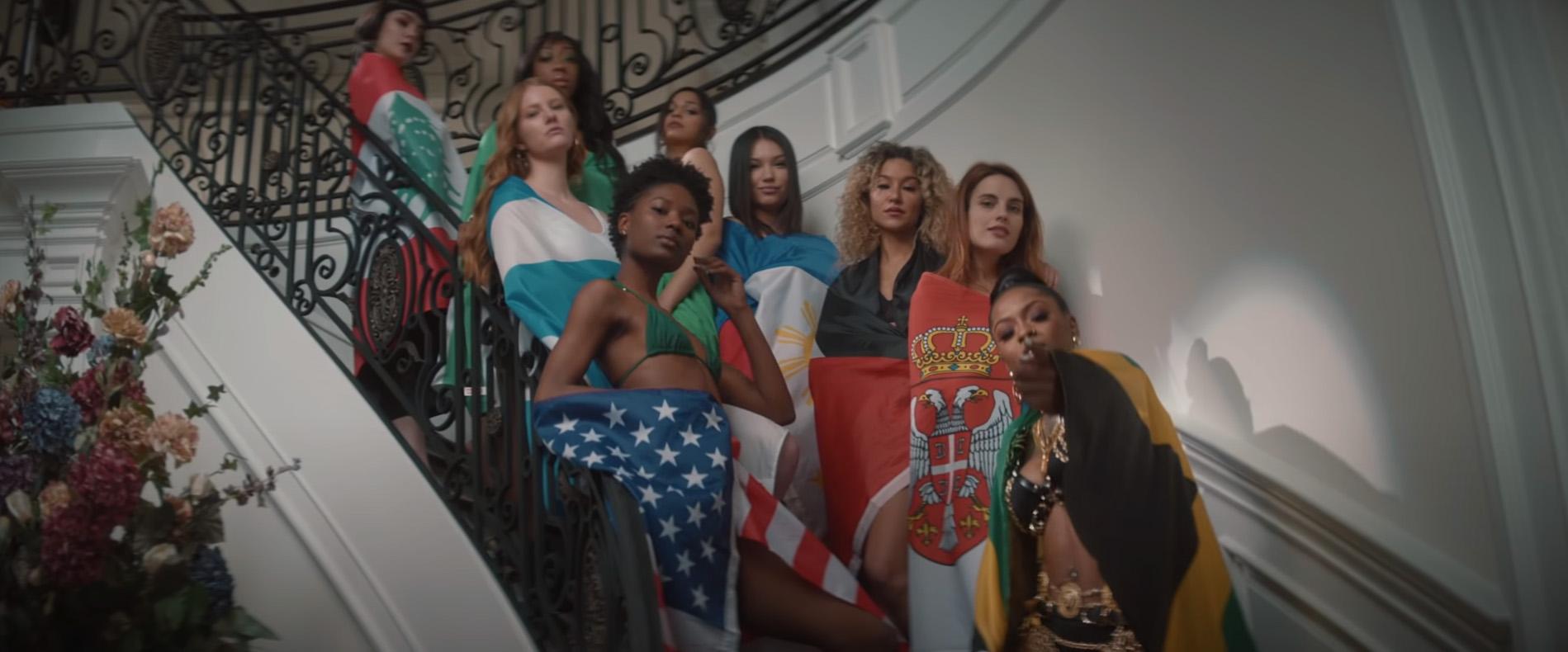 HoodCelebrityy & Kash Doll - So Pretty (Video) - 1VIBE