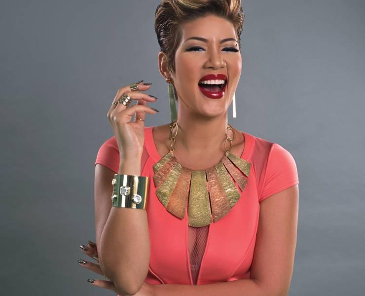 Q&A: Tessanne Chin - Las Vegas Magazine
