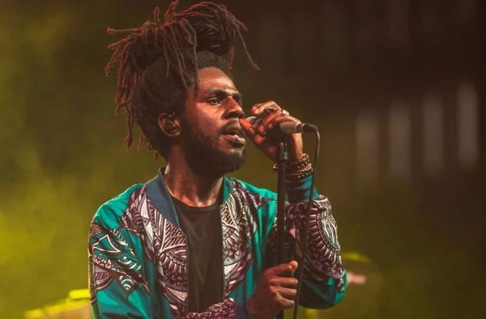New music from Chronixx and Alicia Keys coming soon?   Buzz