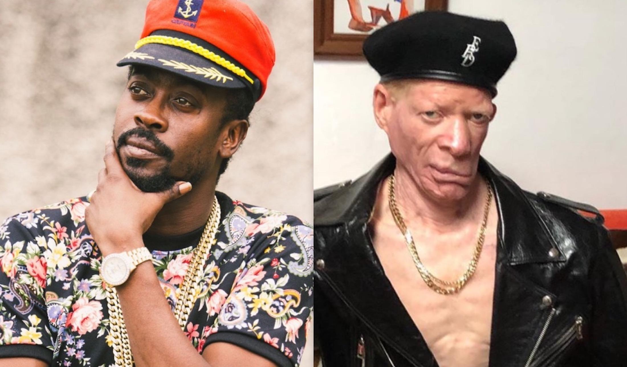 """Dancehall Legend Yellowman Blast Beenie Man For Remaking  """"Zungguzungguguzungguzeng"""" Classic - Urban Islandz"""