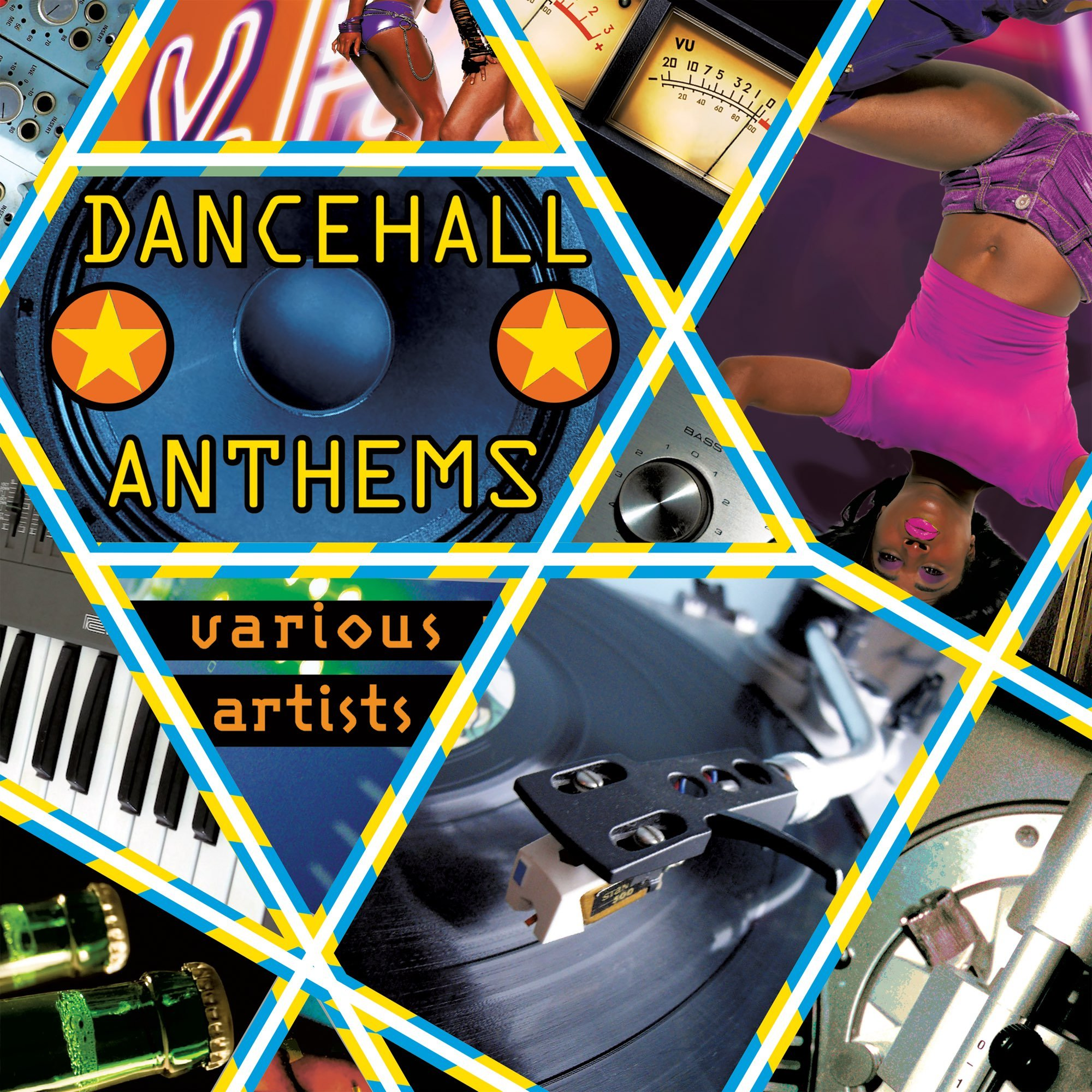 Dancehall's Golden Era Gets Riveting Tribute On VP Records' 'Dancehall  Anthems' – DancehallMag