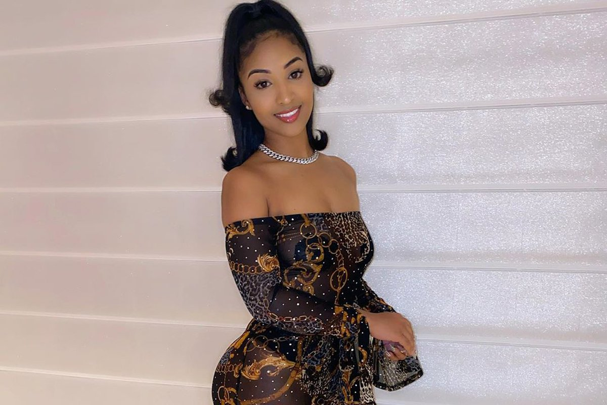 Shenseea Hits The Road For 2020 International Tour, Check Out The Dates –  DancehallMag