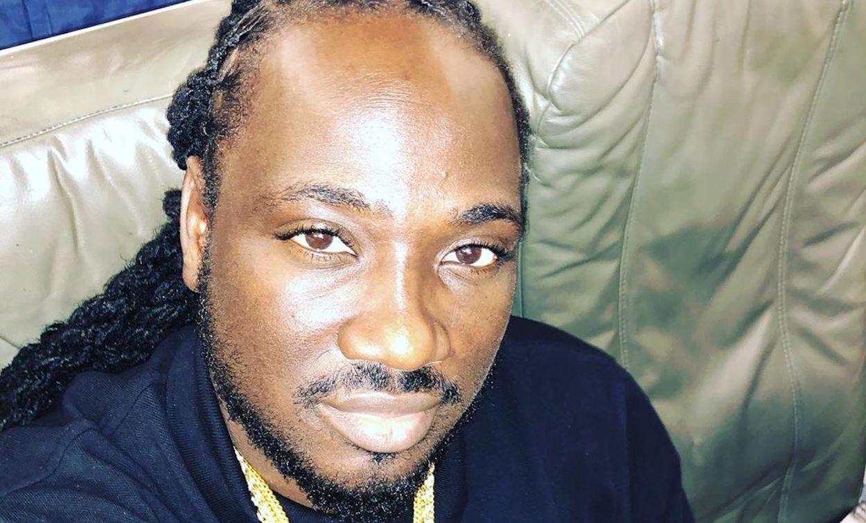 "Dancehall Deejay I-Octane Addresses Backlash Over ""S*ck P***y"" Line - Urban  Islandz"