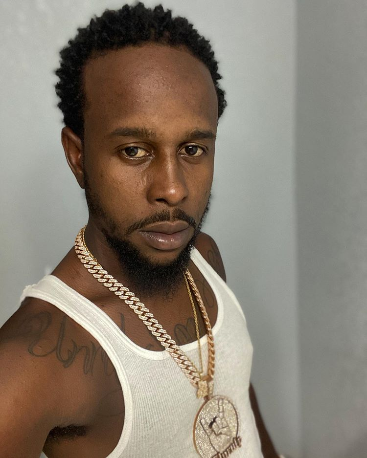Popcaan preaches self-love in latest IG post   Buzz