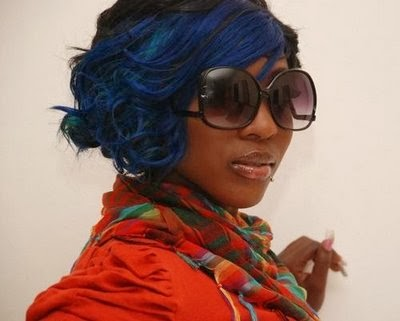 """Gay Lesbian Bisexual Transgender & Queer Jamaica: Dancehall's princess """" Spice"""" lesbophobic rant """"No Gyal To Mi Ting """""""