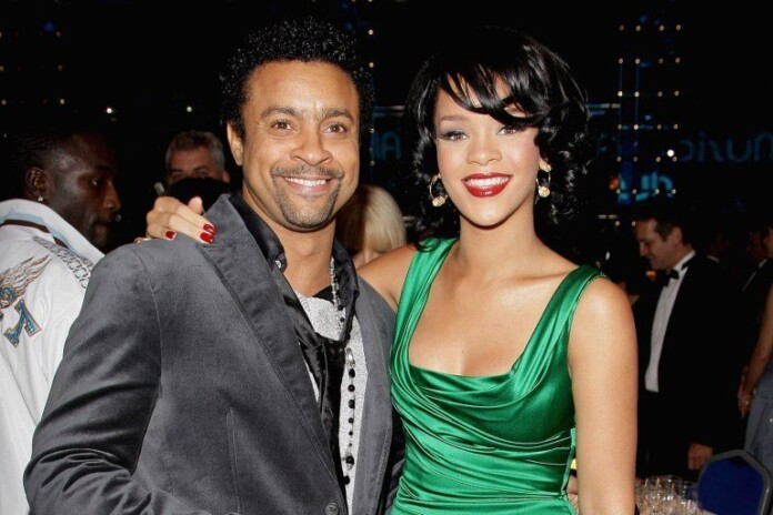 Rihanna's team speak on telling Shaggy to audition for her album - Kemi  Filani News