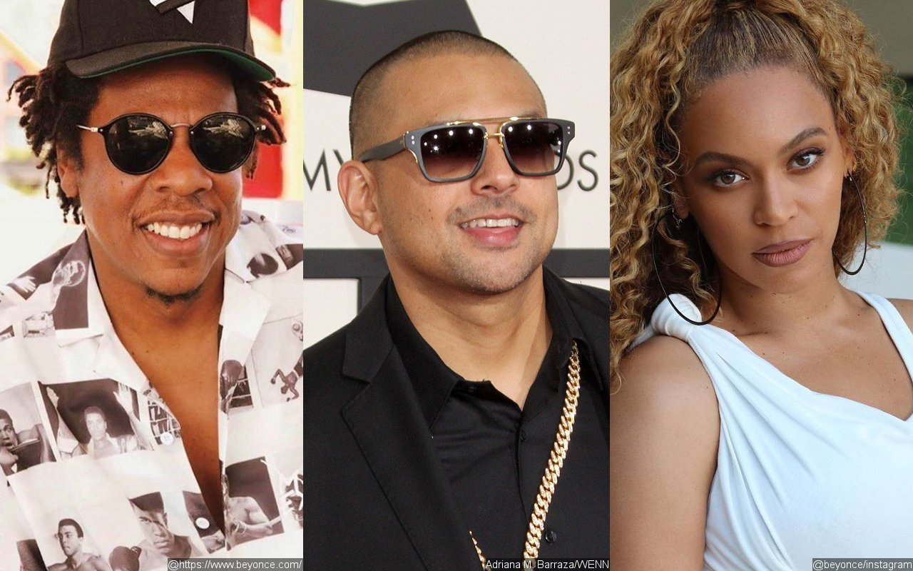 Jay-Z allegedly banned Sean Paul from getting too close to Beyonce after  the collaboration - Texas News Today