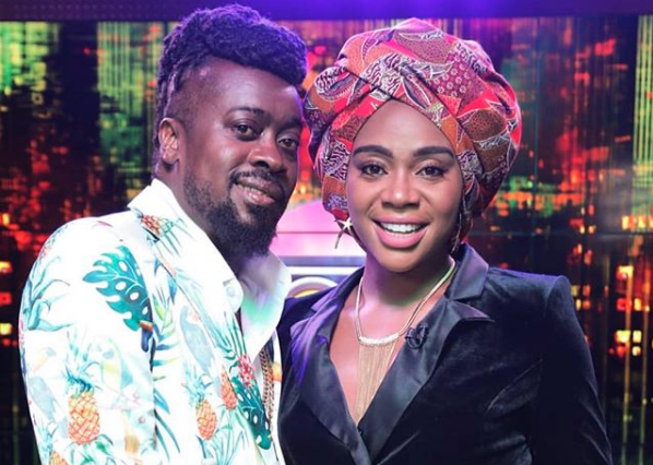Beenie Man And Krystal Open Up About Pregnancy, Relationship - The Tropixs