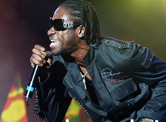 VIDEO: Bounty Killer, I-Octane And More Shelling illumina - Urban Islandz