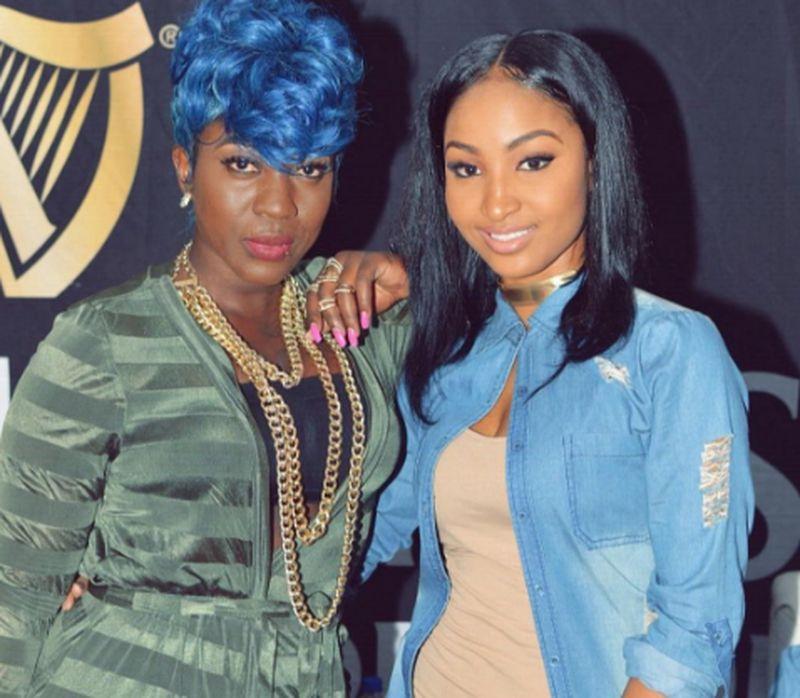 Shenseea Previews New Music, Dancehall Fans Think Its A Spice Diss - The  Tropixs