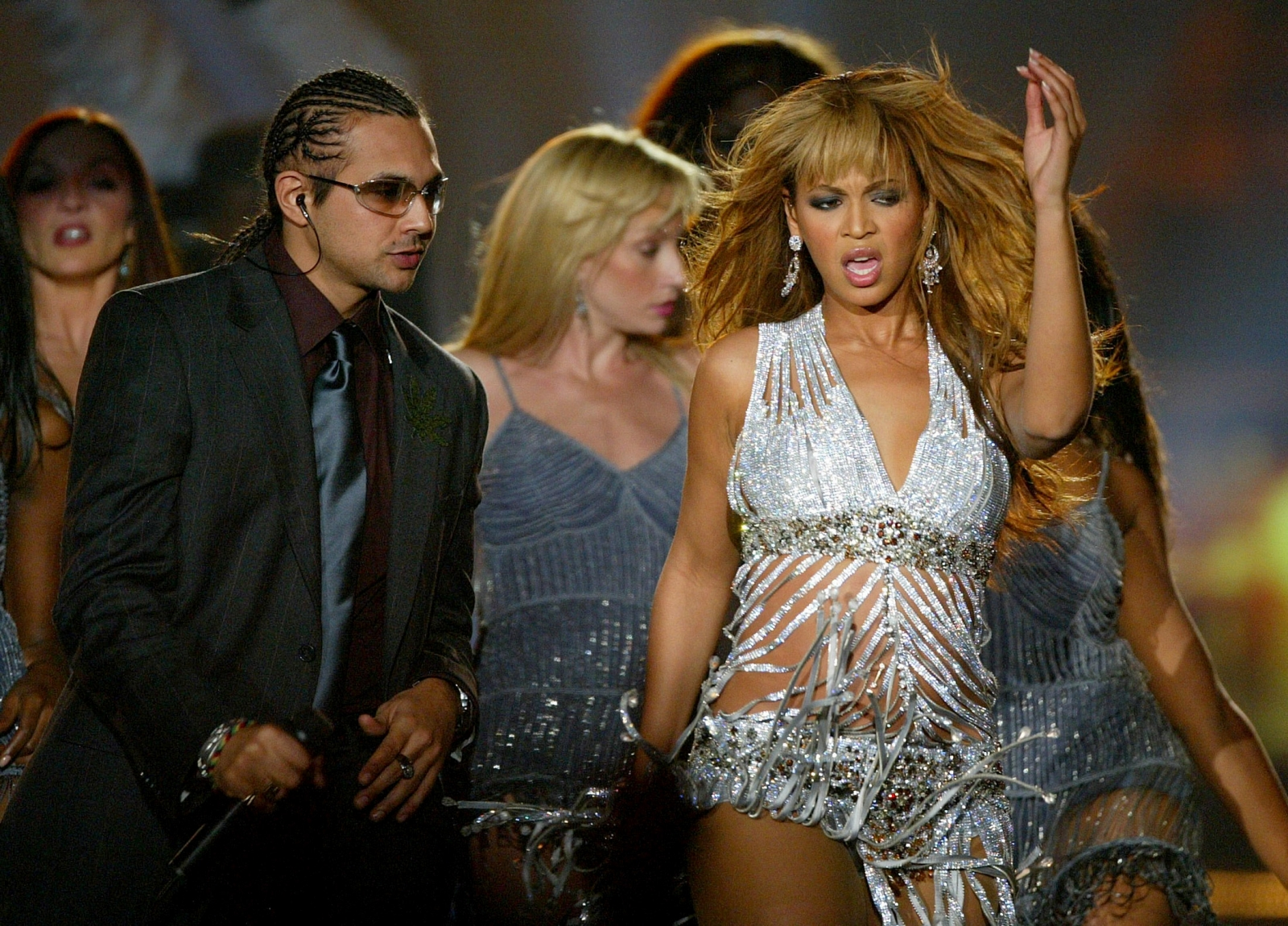 Beyonce: Baby Boy collaborator Sean Paul reflects on 'crazy' affair rumours