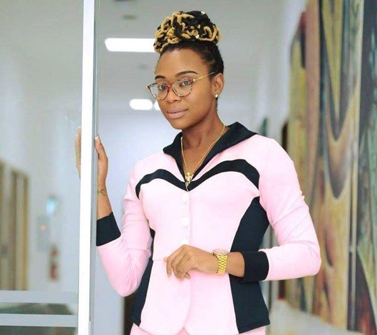 Jamaica: Krystal Tomlinson named a PNP candidate for next general election  - Stabroek News