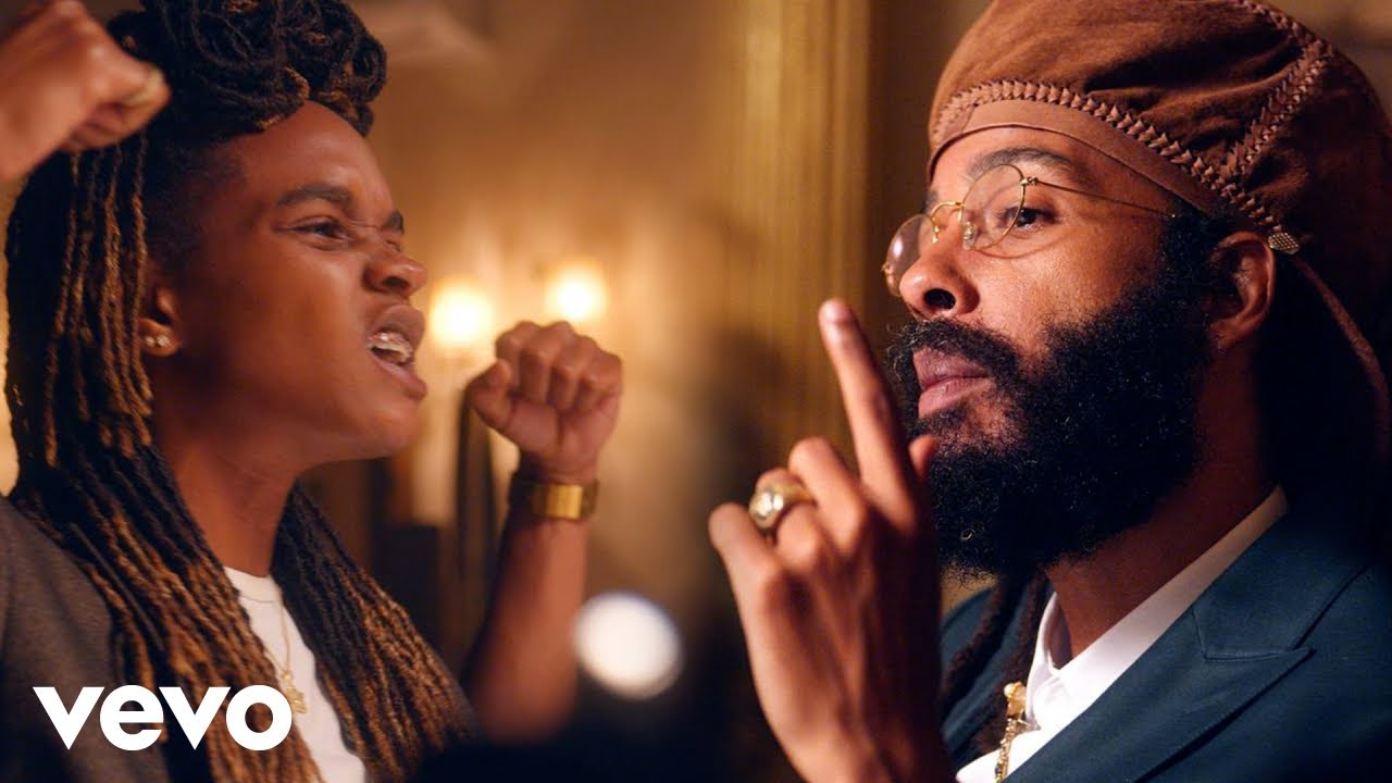 Protoje - Switch It Up (Official Video) ft. Koffee - YouTube
