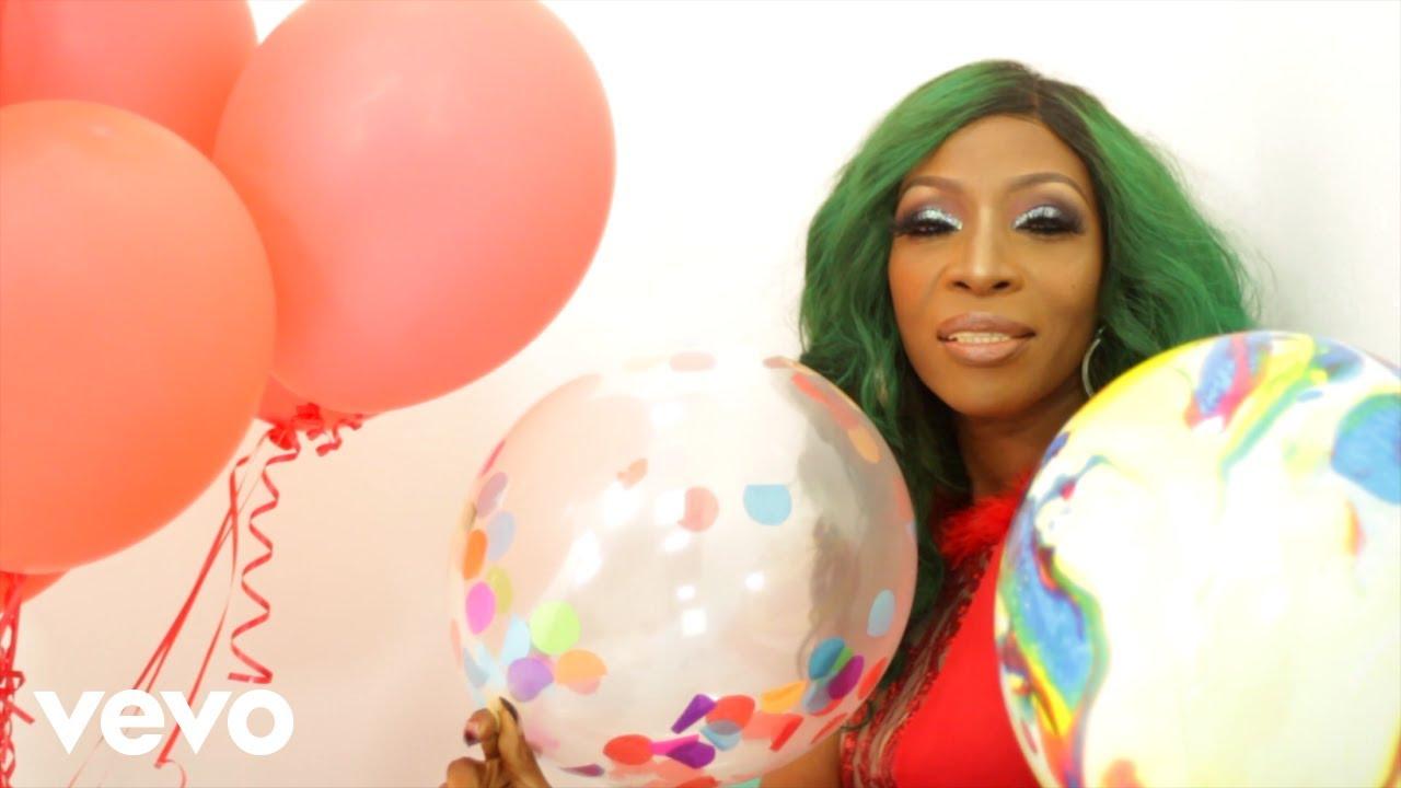 MACKA DIAMOND - BIRTHDAY S3X (Official Music Video) - YouTube