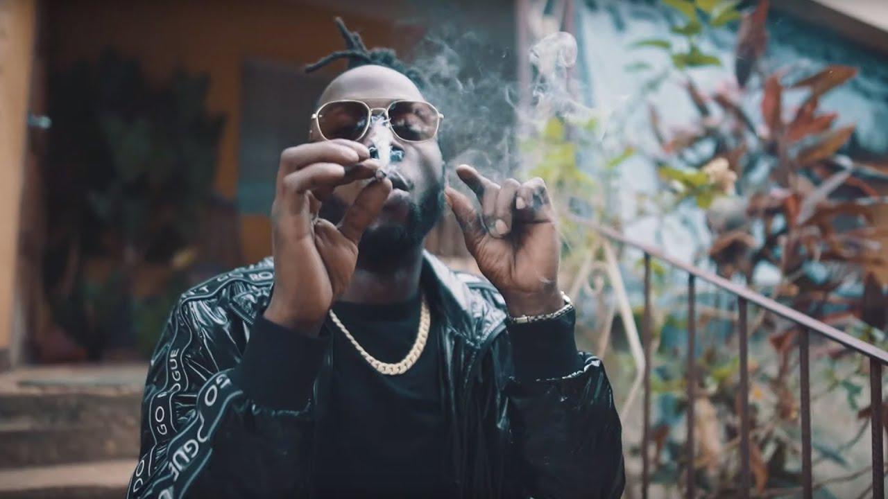 Stylo G's Dumpling music video – Montrealdancehall.com