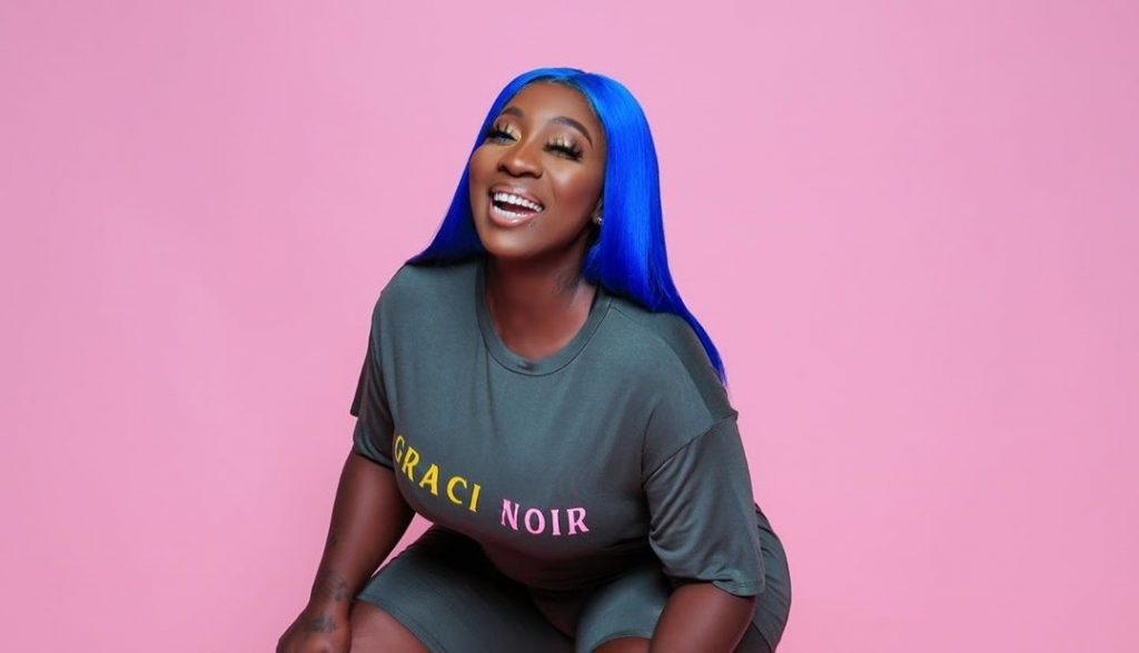 Spice Ravers? Artiste shows off dance moves in IG video | Buzz