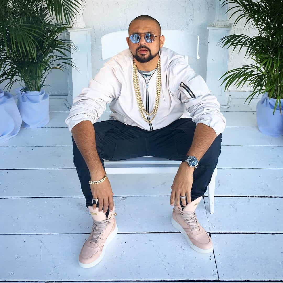 Sean Paul Wiki, Age, Biography, Wife, Net Worth, Family & More