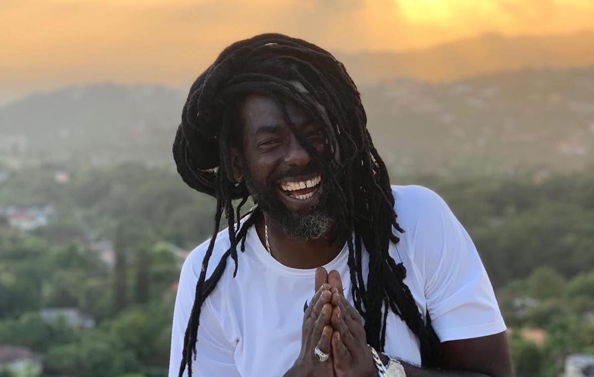 Buju Banton Releases 'Murda She Wrote' Featured On 'Bad Boys For Life'  Soundtrack – DancehallMag