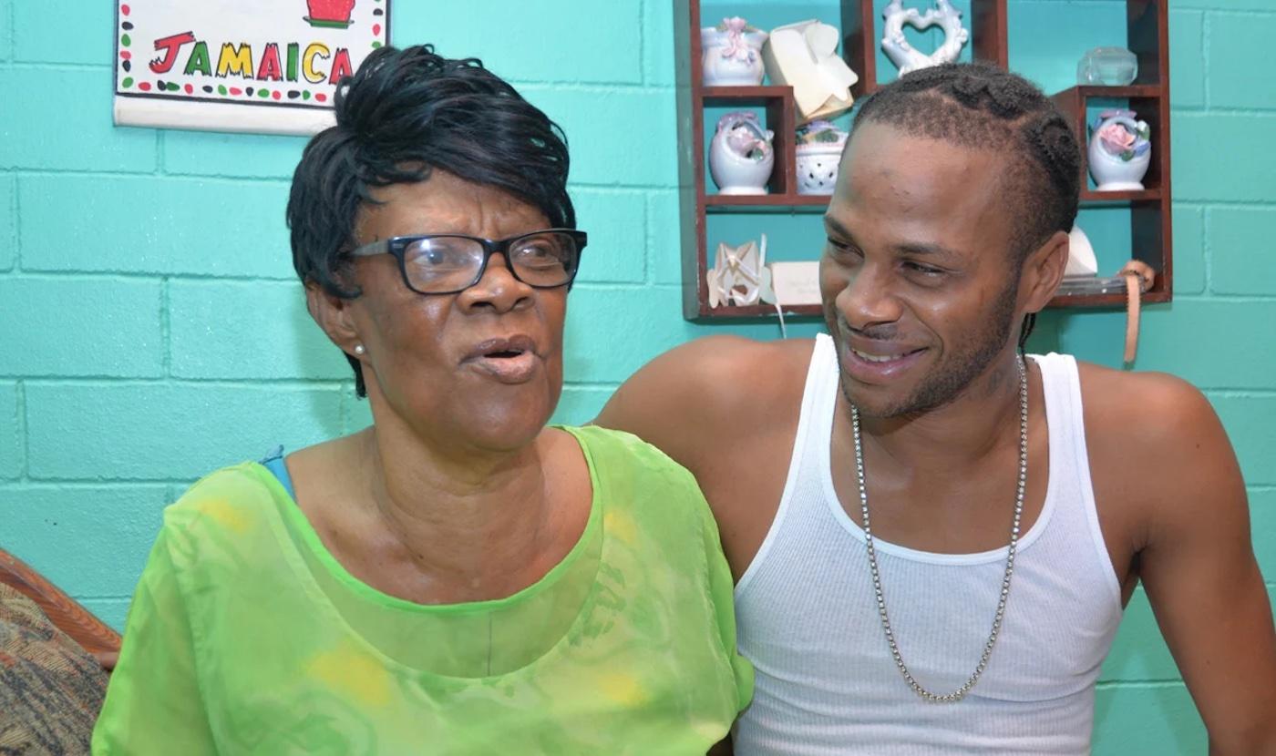 "Dexta Daps Remembers Shabba Ranks' Mother 'Mama Christie' As ""A music Mother""  - Urban Islandz"