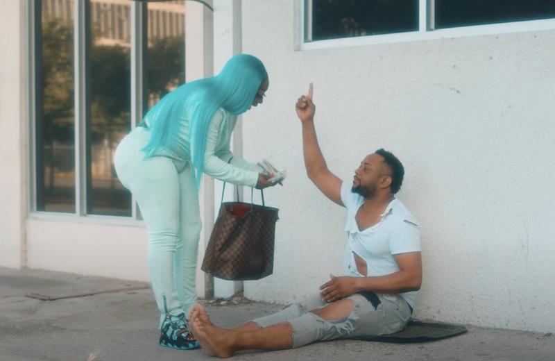 "Spice Drops Cinematic ""Frenz"" Video Amid Fallout With Shenseea & Dancers -  Urban Islandz"