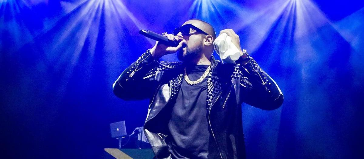 Sean Paul Concert Tickets and Tour Dates | SeatGeek